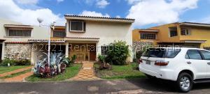 Casa En Ventaen Puerto Ordaz, Villa Granada, Venezuela, VE RAH: 21-25256