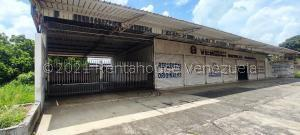 Galpon - Deposito En Ventaen Acarigua, Centro, Venezuela, VE RAH: 21-25257