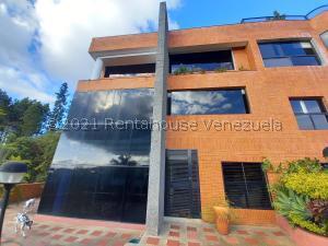 Townhouse En Ventaen Caracas, Monterrey, Venezuela, VE RAH: 21-25269