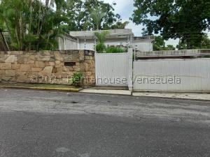 Casa En Ventaen Caracas, Los Chorros, Venezuela, VE RAH: 21-25206