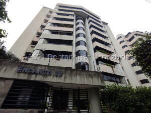 Apartamento En Ventaen Valencia, Sabana Larga, Venezuela, VE RAH: 21-20965