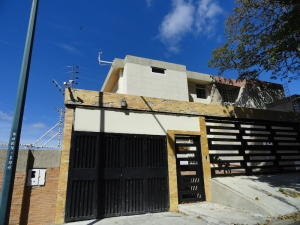 Casa En Ventaen Caracas, El Cafetal, Venezuela, VE RAH: 21-25279