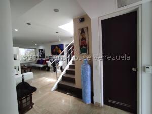 Apartamento En Alquileren Caracas, Campo Alegre, Venezuela, VE RAH: 21-25286
