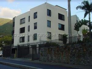Apartamento En Ventaen Caracas, San Bernardino, Venezuela, VE RAH: 21-25896