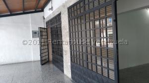 Local Comercial En Ventaen Barquisimeto, Centro, Venezuela, VE RAH: 21-25288