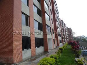Apartamento En Ventaen Caracas, Los Naranjos Humboldt, Venezuela, VE RAH: 21-25297