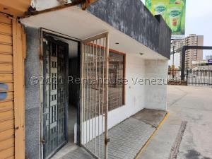 Local Comercial En Alquileren Maracaibo, 5 De Julio, Venezuela, VE RAH: 21-25302