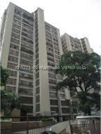 Apartamento En Ventaen Caracas, El Paraiso, Venezuela, VE RAH: 21-25309