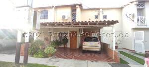 Casa En Ventaen Araure, Los Tinajeros, Venezuela, VE RAH: 21-25316