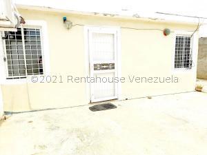 Casa En Ventaen Coro, Las Eugenias, Venezuela, VE RAH: 21-25319