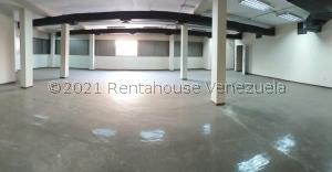 Local Comercial En Alquileren Coro, Centro, Venezuela, VE RAH: 21-25320