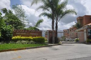 Apartamento En Ventaen Caracas, Oripoto, Venezuela, VE RAH: 21-25329