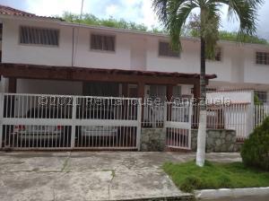 Casa En Ventaen Charallave, Paso Real, Venezuela, VE RAH: 21-25447