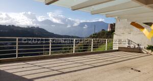 Apartamento En Ventaen Caracas, Loma Linda, Venezuela, VE RAH: 21-25325