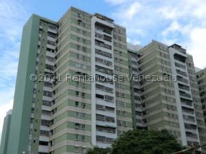 Apartamento En Ventaen Caracas, El Paraiso, Venezuela, VE RAH: 21-25331