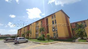 Apartamento En Ventaen Cabudare, Parroquia Cabudare, Venezuela, VE RAH: 21-25332