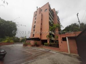 Apartamento En Ventaen Caracas, Alta Florida, Venezuela, VE RAH: 21-24033