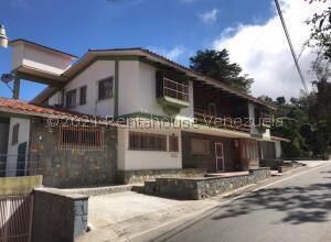Casa En Ventaen El Junquito-Vargas, El Junko Country Club, Venezuela, VE RAH: 21-25337