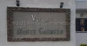 Townhouse En Ventaen Municipio San Diego, Monte Carmelo, Venezuela, VE RAH: 21-25338