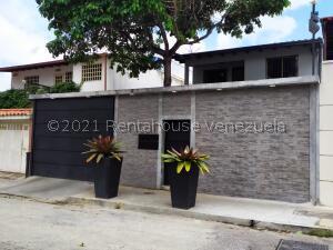 Casa En Ventaen Caracas, Campo Claro, Venezuela, VE RAH: 21-25367