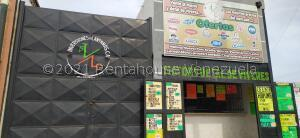 Industrial En Ventaen Valencia, El Socorro, Venezuela, VE RAH: 21-25349