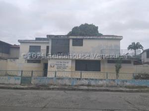 Casa En Ventaen Barquisimeto, Parroquia Catedral, Venezuela, VE RAH: 21-25345