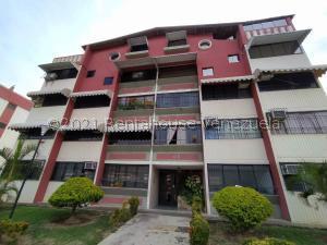 Apartamento En Ventaen Turmero, Campo Alegre, Venezuela, VE RAH: 21-25346