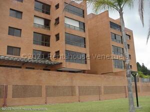 Apartamento En Ventaen Caracas, La Lagunita Country Club, Venezuela, VE RAH: 21-25352