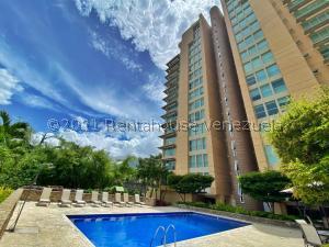 Apartamento En Ventaen Caracas, Campo Alegre, Venezuela, VE RAH: 21-24861