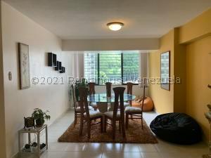 Apartamento En Ventaen Caracas, La Boyera, Venezuela, VE RAH: 21-25545