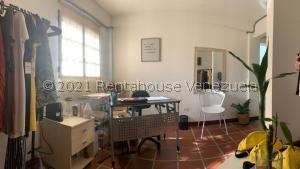 Oficina En Alquileren Caracas, El Cafetal, Venezuela, VE RAH: 21-25413