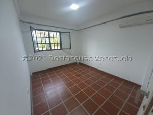 Oficina En Alquileren Caracas, El Cafetal, Venezuela, VE RAH: 21-25411
