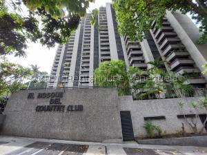 Apartamento En Ventaen Caracas, El Bosque, Venezuela, VE RAH: 21-25371