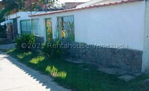 Casa En Ventaen Margarita, El Tirano, Venezuela, VE RAH: 21-2891