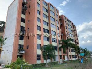 Apartamento En Ventaen Caracas, Los Naranjos Humboldt, Venezuela, VE RAH: 21-25378