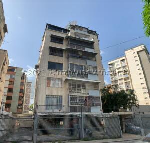 Apartamento En Ventaen Caracas, Los Palos Grandes, Venezuela, VE RAH: 21-25394