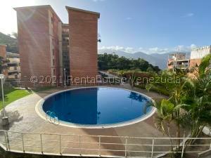 Apartamento En Ventaen Caracas, Parque Caiza, Venezuela, VE RAH: 21-25398