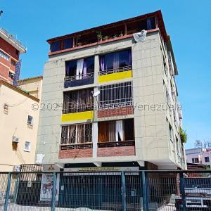 Apartamento En Ventaen Caracas, Colinas De Bello Monte, Venezuela, VE RAH: 21-25386