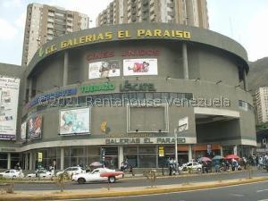 Local Comercial En Ventaen Caracas, El Paraiso, Venezuela, VE RAH: 21-25390