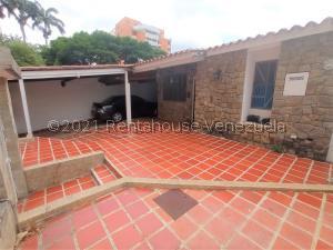 Casa En Ventaen Valencia, La Trigaleña, Venezuela, VE RAH: 21-25393