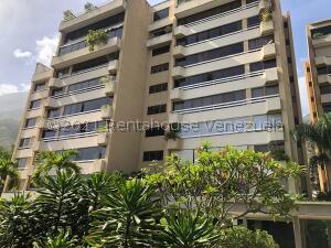 Apartamento En Ventaen Caracas, Los Chorros, Venezuela, VE RAH: 21-25444