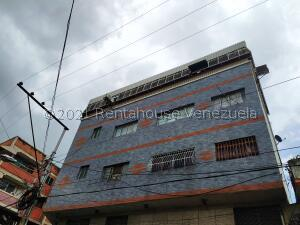 Apartamento En Ventaen Cagua, Centro, Venezuela, VE RAH: 21-25401