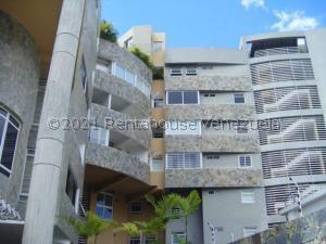 Apartamento En Alquileren Caracas, Los Naranjos De Las Mercedes, Venezuela, VE RAH: 21-25525