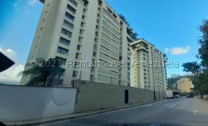 Apartamento En Ventaen Caracas, Las Mesetas De Santa Rosa De Lima, Venezuela, VE RAH: 21-25405