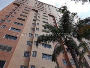 Apartamento En Ventaen Valencia, La Trigaleña, Venezuela, VE RAH: 21-25494