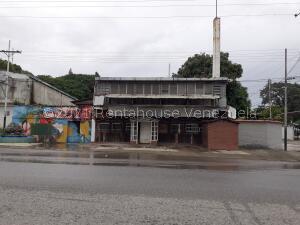 Galpon - Deposito En Ventaen San Juan De Los Morros, Los Llanos, Venezuela, VE RAH: 21-25407
