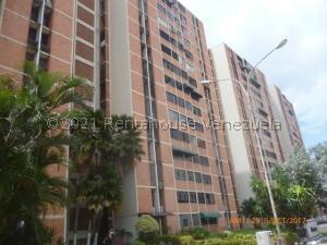 Apartamento En Alquileren Maracay, Bosque Alto, Venezuela, VE RAH: 21-25449