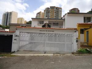 Casa En Ventaen Caracas, Santa Ines, Venezuela, VE RAH: 21-25434