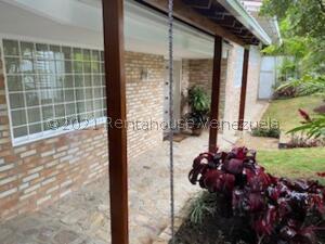 Apartamento En Ventaen Caracas, Prados Del Este, Venezuela, VE RAH: 21-25438