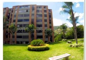 Apartamento En Ventaen Caracas, Los Naranjos Humboldt, Venezuela, VE RAH: 21-25443